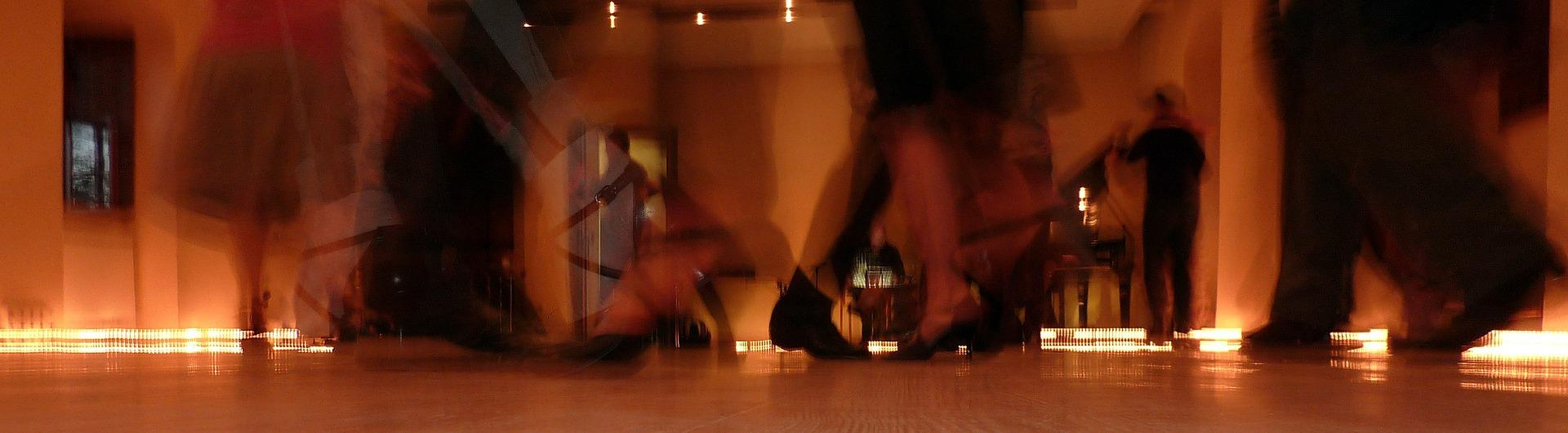 Tango e Vino in Osteria