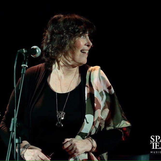 La voce di Tiziana Ghiglioni