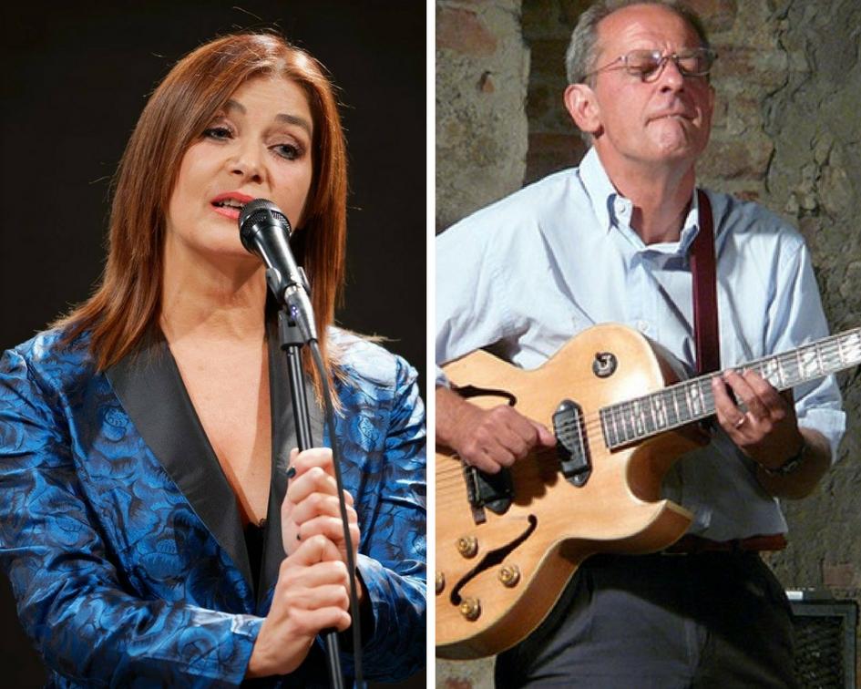 Barbara Raimondi & Sandro Gibellini
