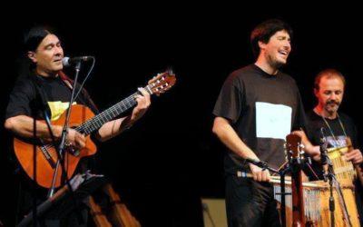 Trio Acosta-Rosada-Acosta