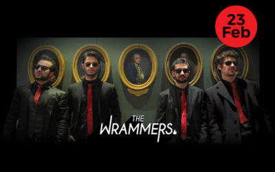 The Wrammers