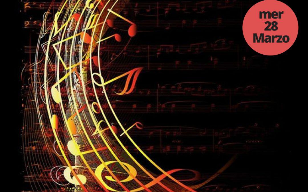 L'Opera in Osteria con le voci della lirica