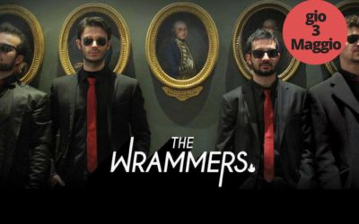 The Wrammers Jam Session