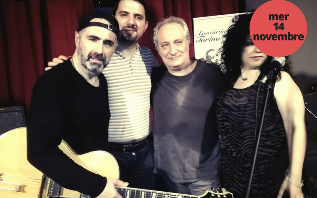Max Gallo Quartet