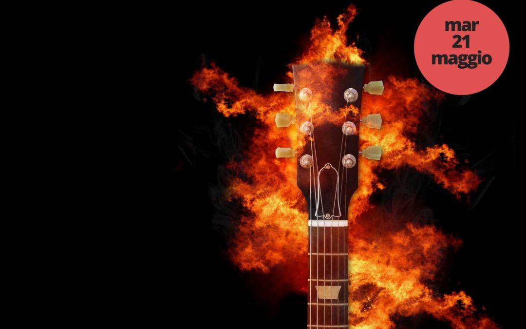 The Rokes & The Blaze