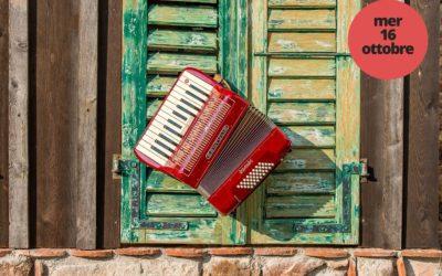 La canzone napoletana con Voce e Otto