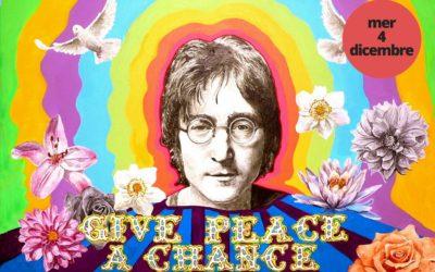 Dedicato a John Lennon