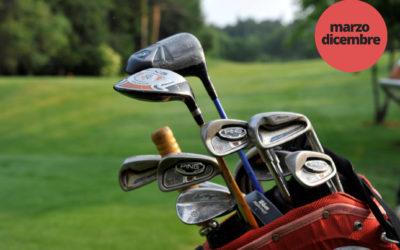 Rabezzana Golf Cup