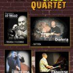 doctor jazz quartet